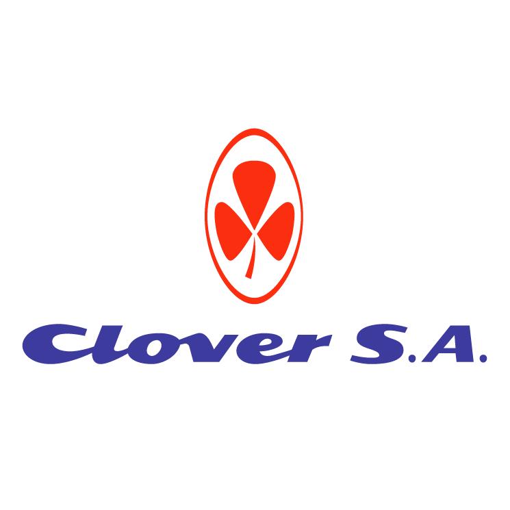 free vector Clover 0
