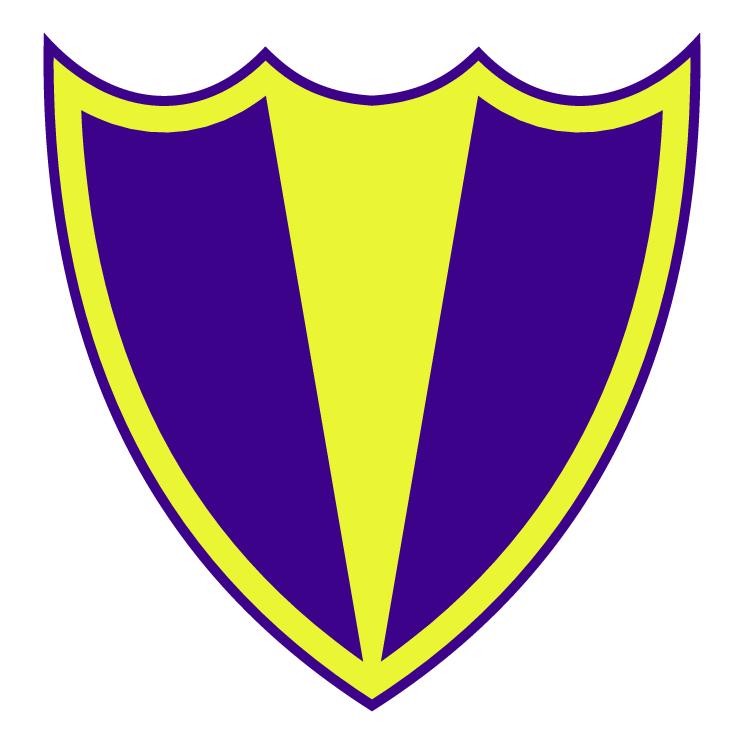 free vector Club 18 de octubre y biblioteca de el provincial