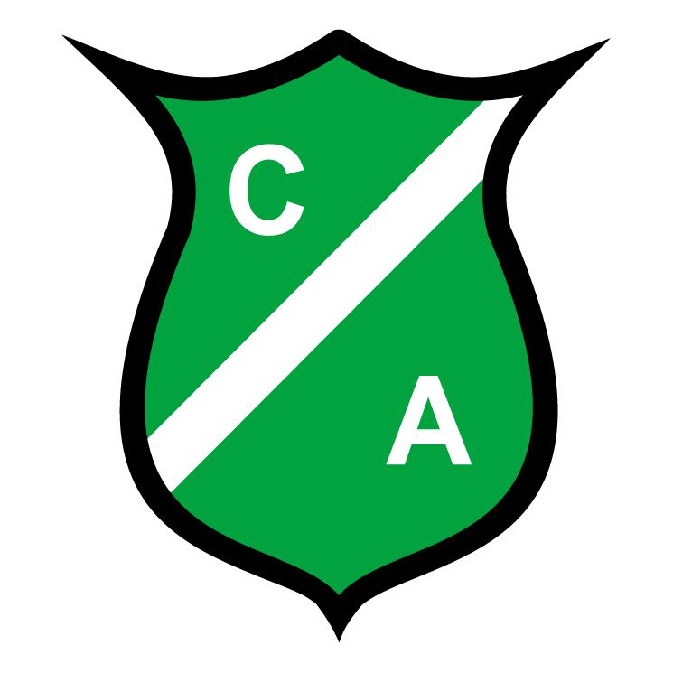 free vector Club atletico alem de bolivar