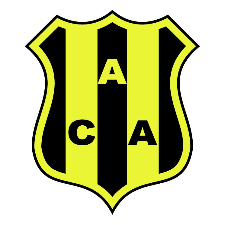 free vector Club atletico almagro de concepcion del uruguay