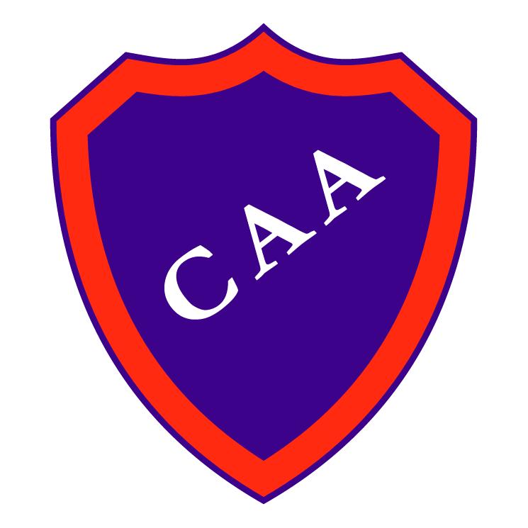 free vector Club atletico americano de carlos pellegrini