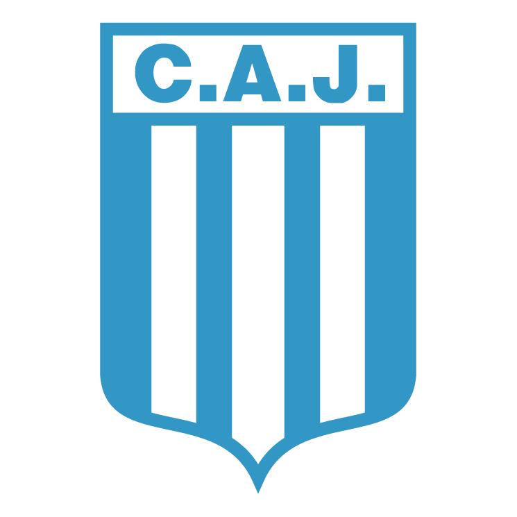 free vector Club atletico argentino juniors de bolivar