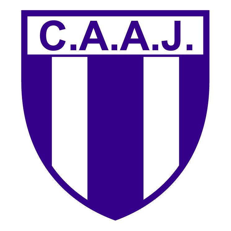 free vector Club atletico argentino juniors de darregueira