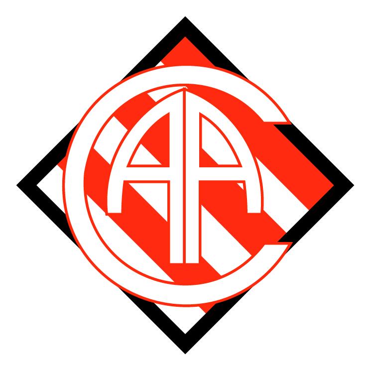 free vector Club atletico ayacucho de ayacucho