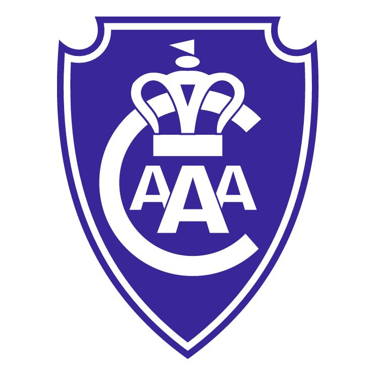 free vector Club atletico azucarena argentina de concepcion