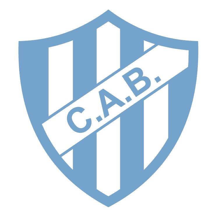 free vector Club atletico belgrano de parana