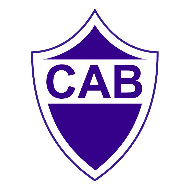 free vector Club atletico betania de betania