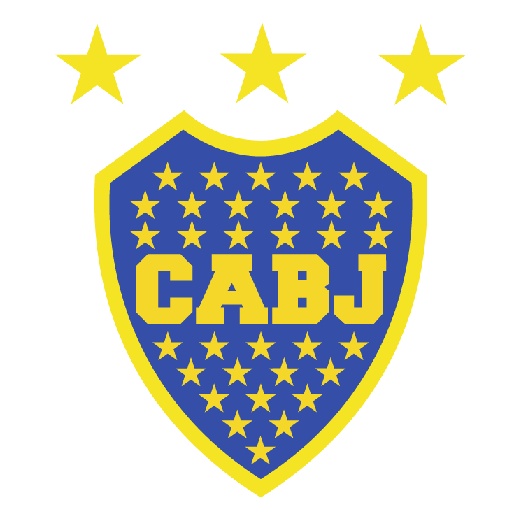 free vector Club atletico boca juniors 0