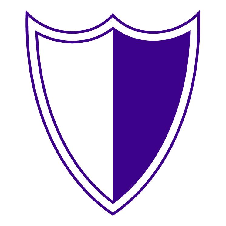 free vector Club atletico casas de casas