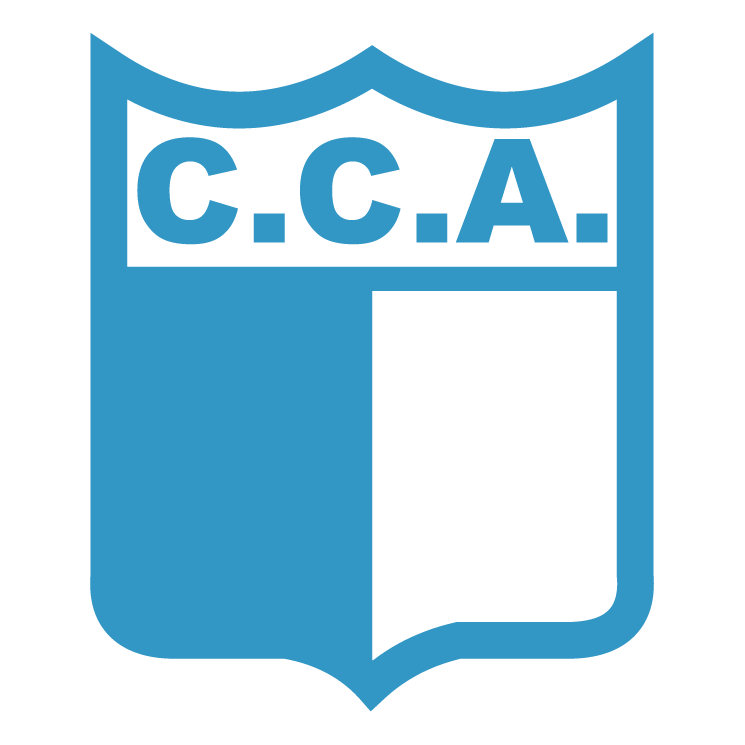 free vector Club atletico central argentino de arrecifes