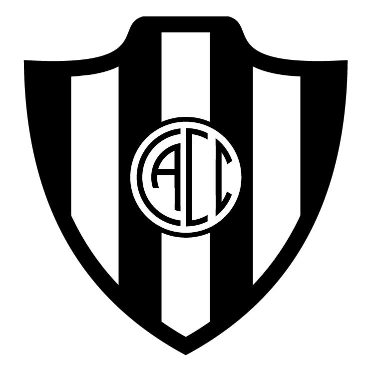 free vector Club atletico central cordoba de sargento del estero