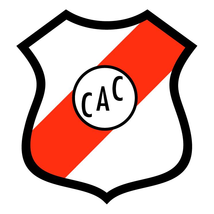 free vector Club atletico cerrillos de cerrillos