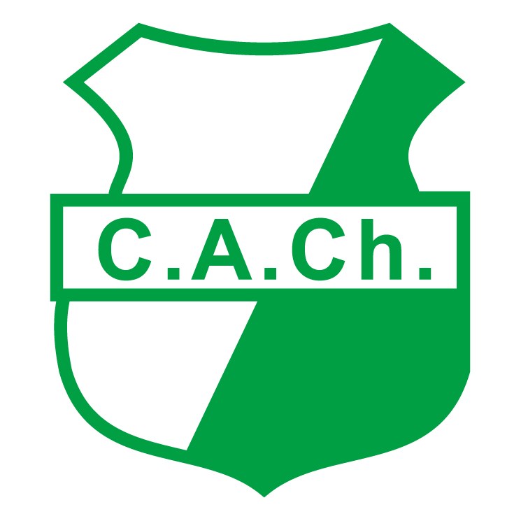 free vector Club atletico chicoana de chicoana