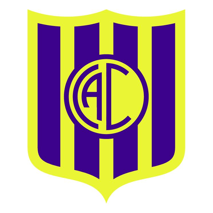 free vector Club atletico colegiales de tres arroyos