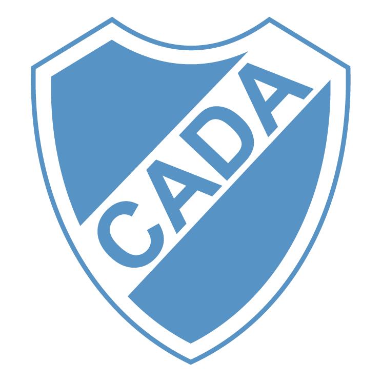 free vector Club atletico defensa argentina de junin