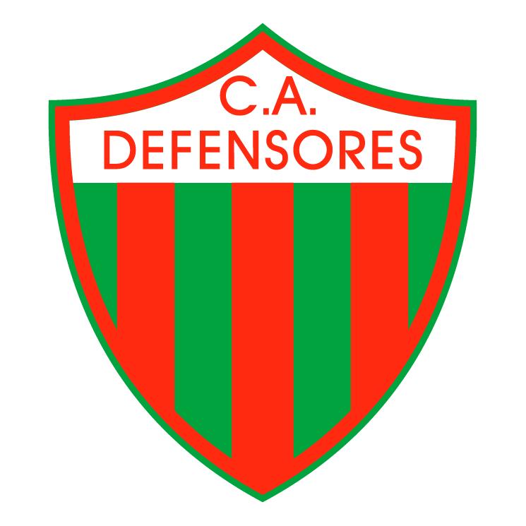 free vector Club atletico defensores de colon