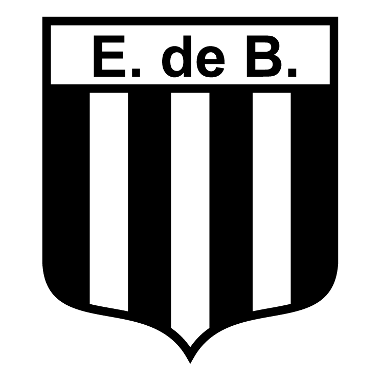 free vector Club atletico estrella de berisso