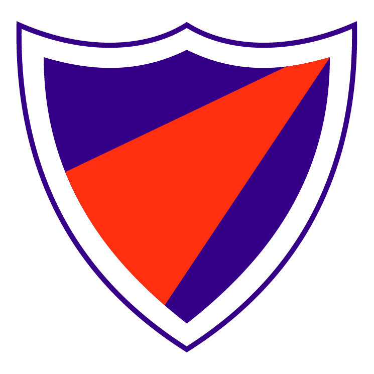 free vector Club atletico estudiantes de mercedes