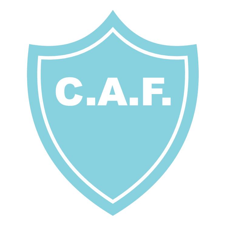 free vector Club atletico fauzon de fauzon