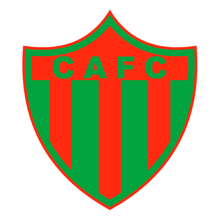free vector Club atletico ferro carril de lujan