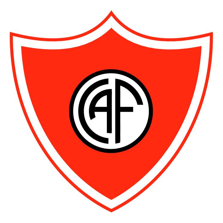 free vector Club atletico forres de forres
