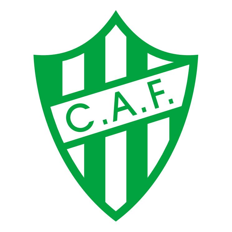 free vector Club atletico fronteirita de ingeniero fronteirita