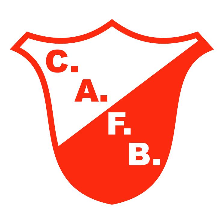 free vector Club atletico fuerte de barraganensenada