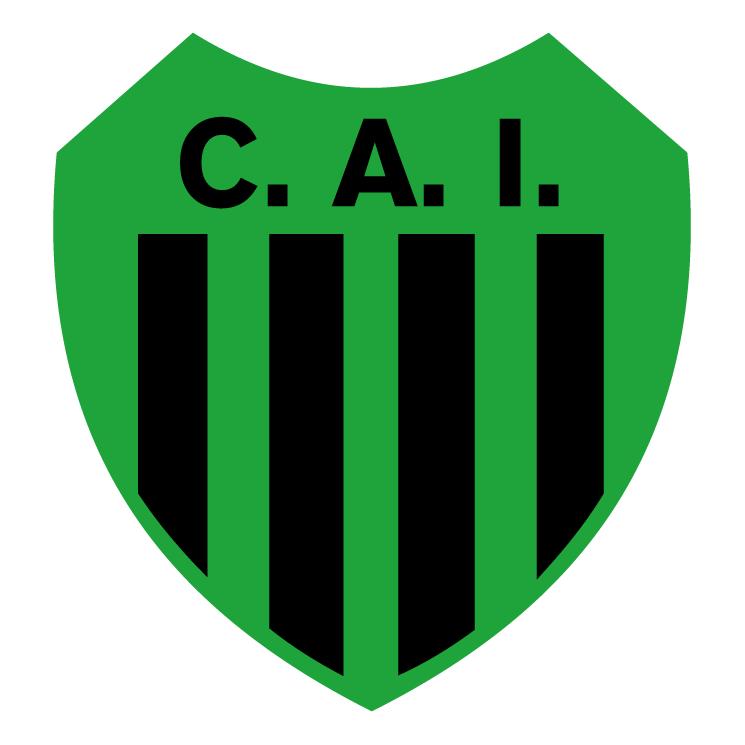 free vector Club atletico independiente de escobar
