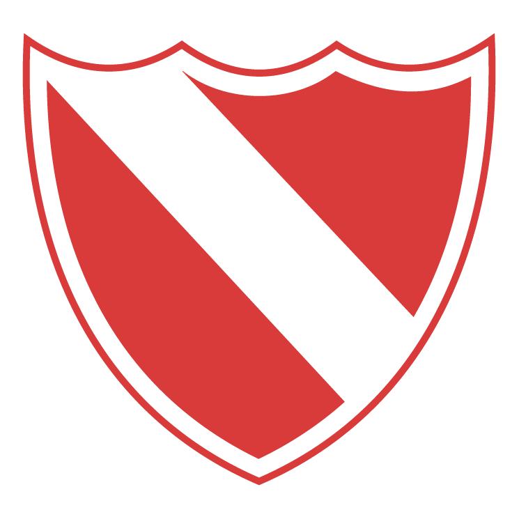 free vector Club atletico independiente de gualeguaychu
