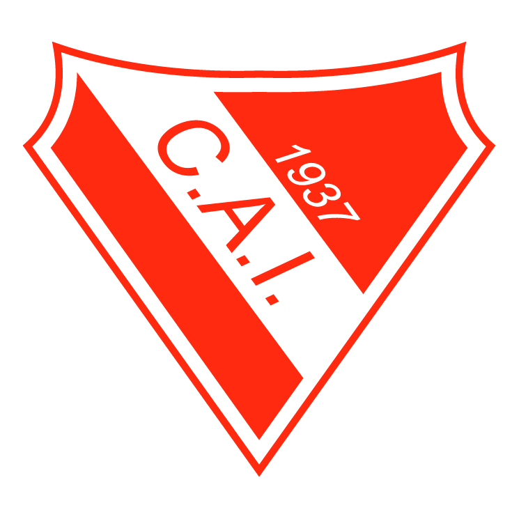 free vector Club atletico independiente de san cristobal