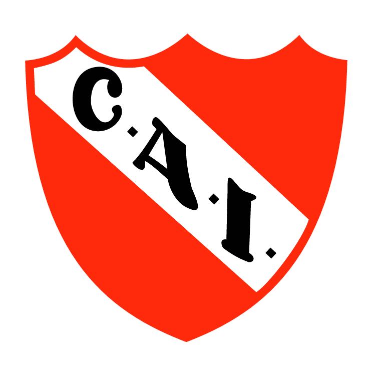 free vector Club atletico independiente