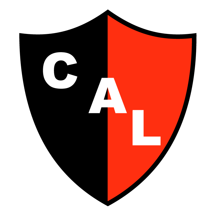 free vector Club atletico libertad de salta