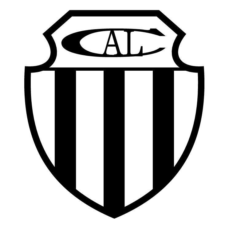 free vector Club atletico liniers de bahia blanca