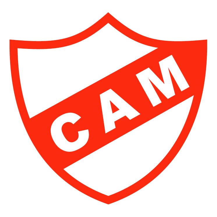 free vector Club atletico matienzo de san nicolas