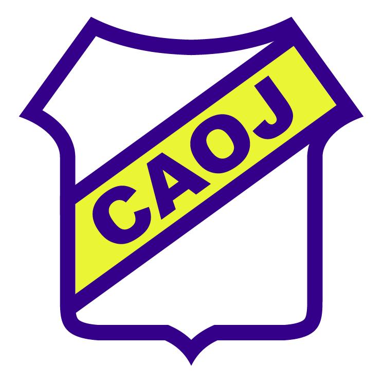free vector Club atletico oeste juniors de comodoro rivadavia