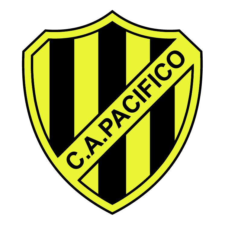free vector Club atletico pacifico de neuquen