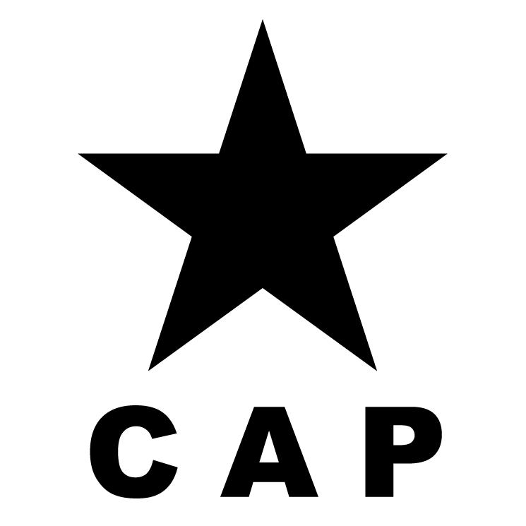 free vector Club atletico pampero de guatrache