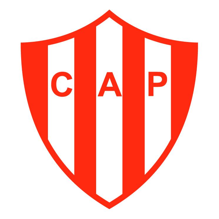 free vector Club atletico parana de parana