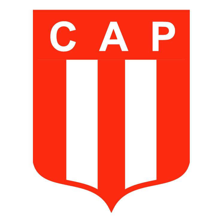 free vector Club atletico parana de zarate