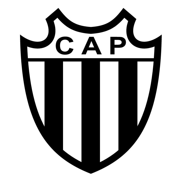 free vector Club atletico posadas de posadas