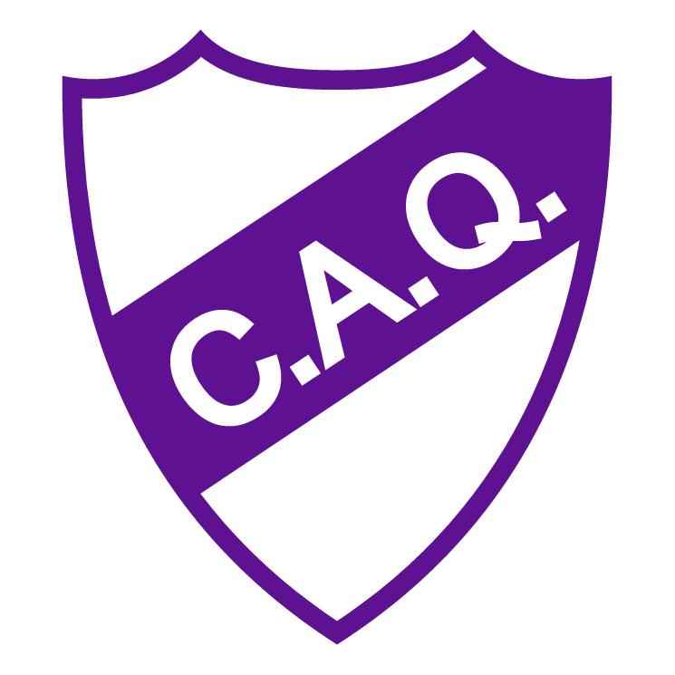 free vector Club atletico quiroga de quiroga