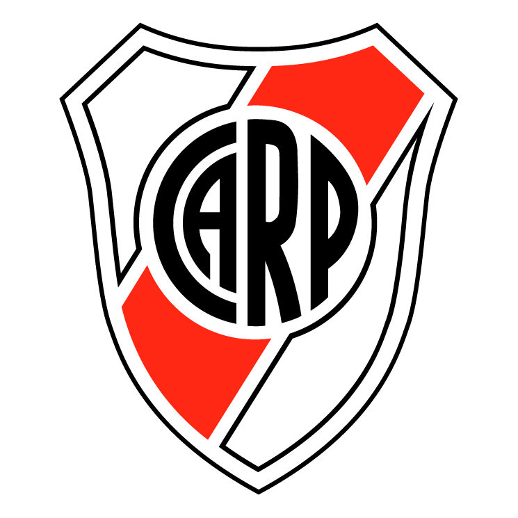 free vector Club atletico river plate 0