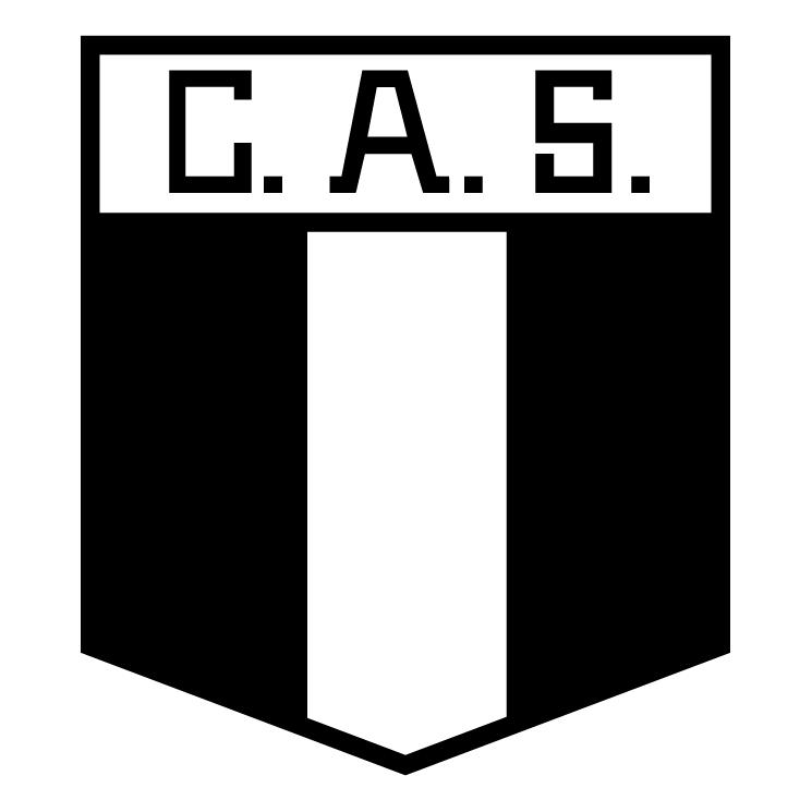 free vector Club atletico sarmiento de capitan sarmiento