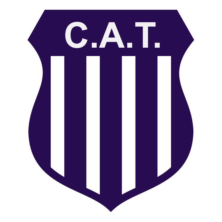 free vector Club atletico talleres de berrotaran