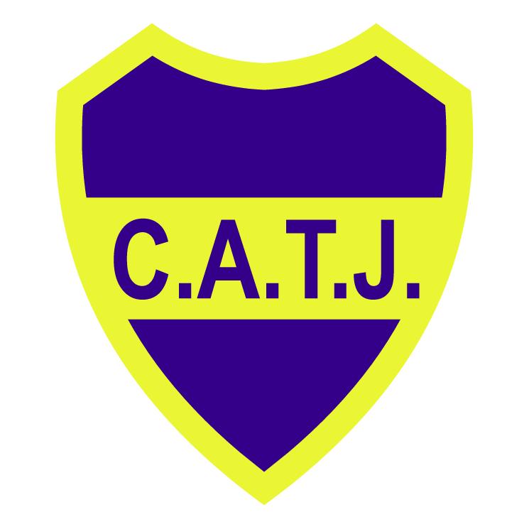 free vector Club atletico talleres juniors de comodoro rivadavia
