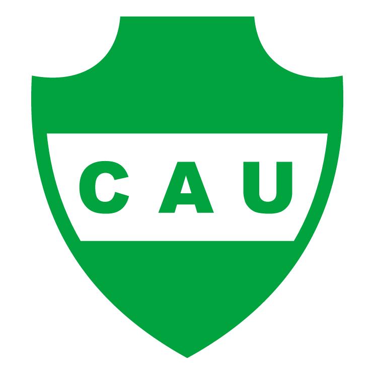 free vector Club atletico union de sunchales
