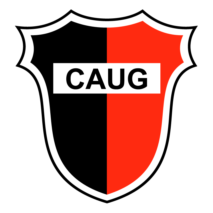 free vector Club atletico union guemes de general guemes