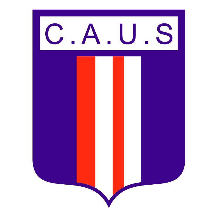 free vector Club atletico union santiago de santiago del estero