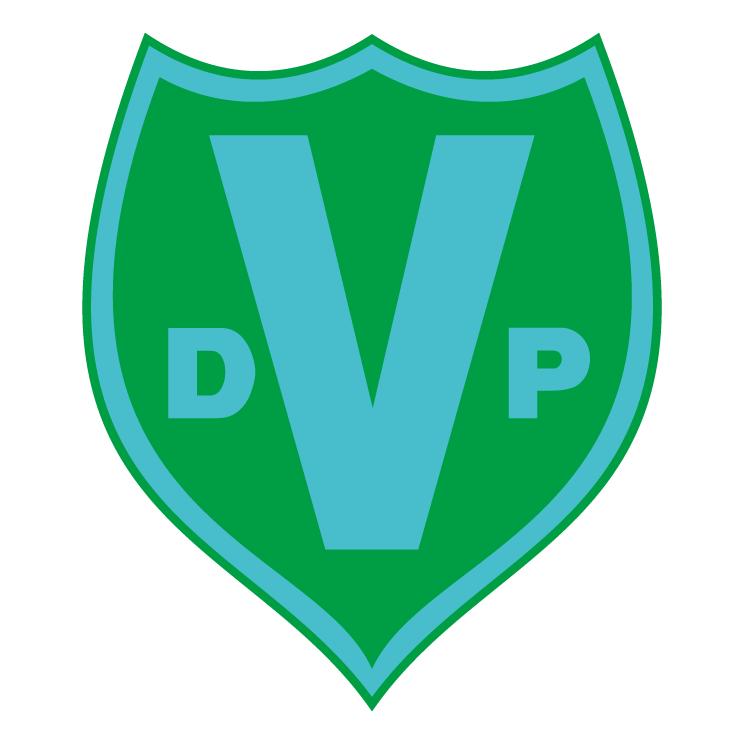 free vector Club atletico villa del parque de tres arroyos