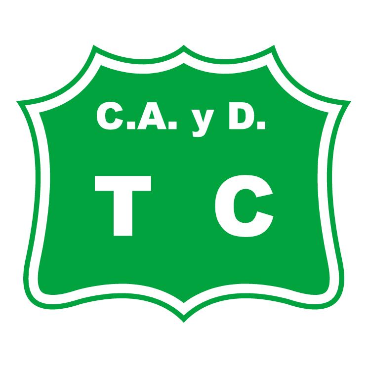 free vector Club atletico y deportivo tinogasta central de tinogasta